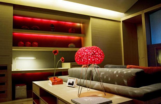 фотографии отеля W Retreat Koh Samui изображение №19
