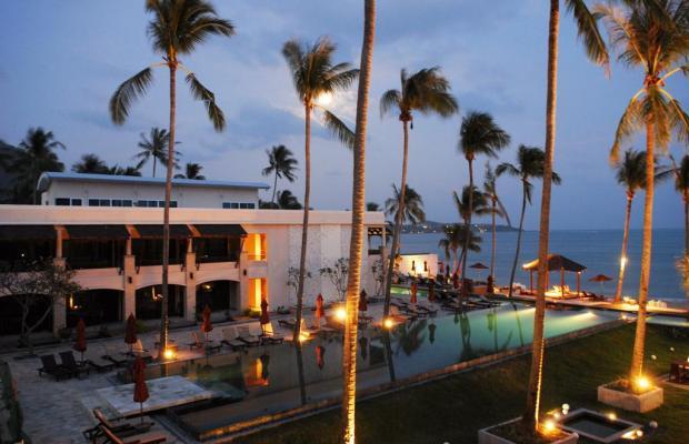 фотографии Weekender Resort & Spa изображение №28