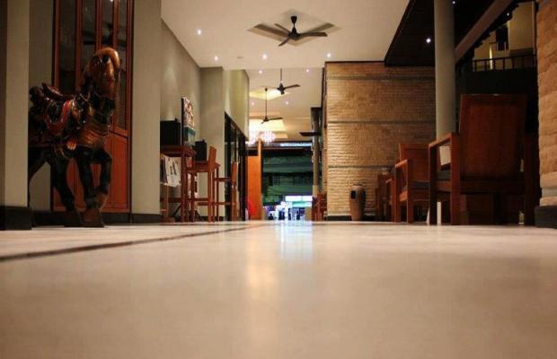 фото Weekender Resort & Spa изображение №14