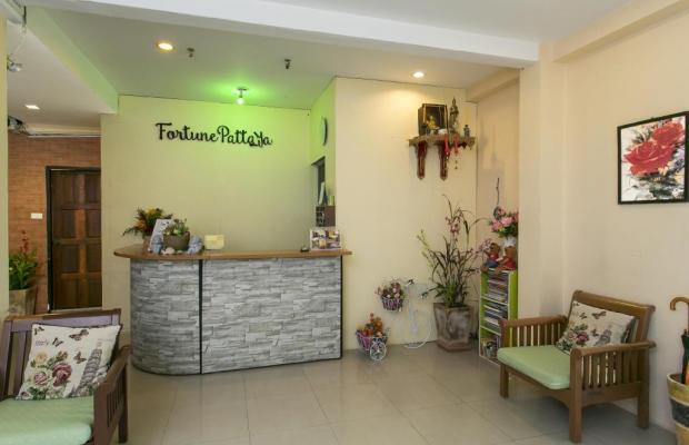 фото отеля Fortune Pattaya Resort изображение №9