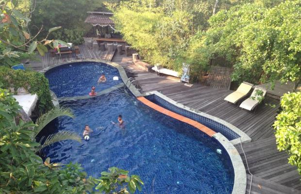 фотографии отеля Baan Busaba Hotel изображение №27