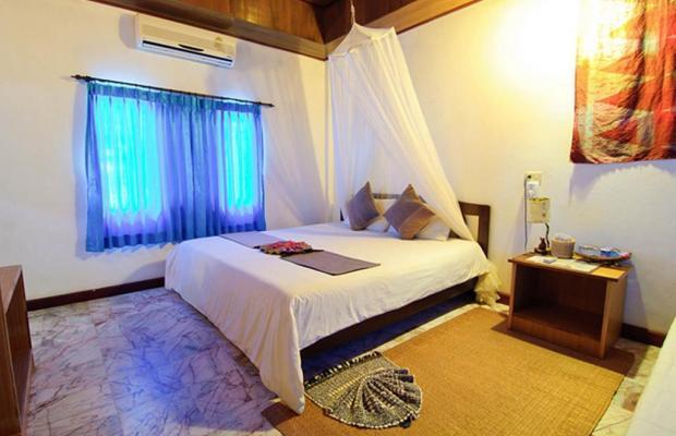 фото отеля Baan Panburi Village изображение №5
