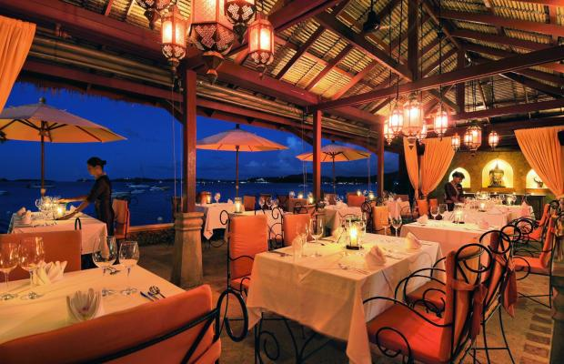 фотографии отеля Zazen Boutique Resort & Spa (ex. Zazen Bungalows Boutique Hotel) изображение №11