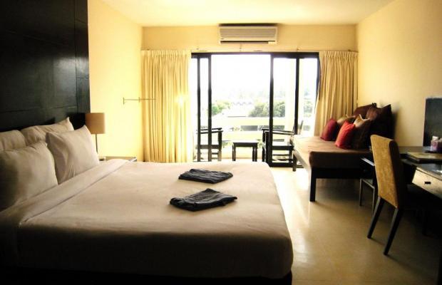 фото отеля Amarin Samui Hotel (ex. Amarin Victoria Resort) изображение №17