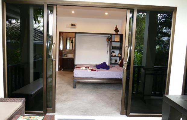 фото Baan Sukreep Resort изображение №70