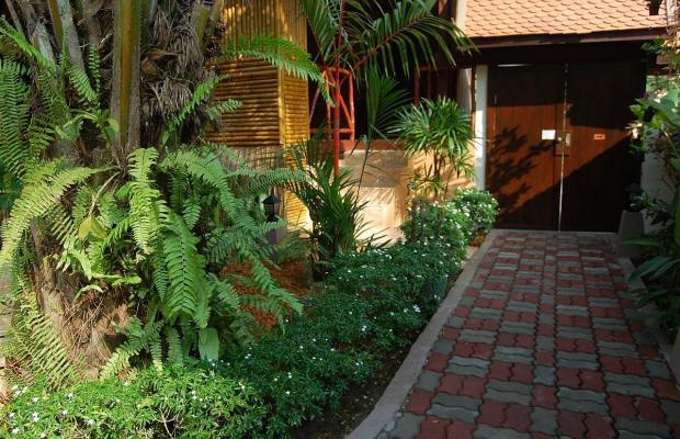 фото Baan Sukreep Resort изображение №42