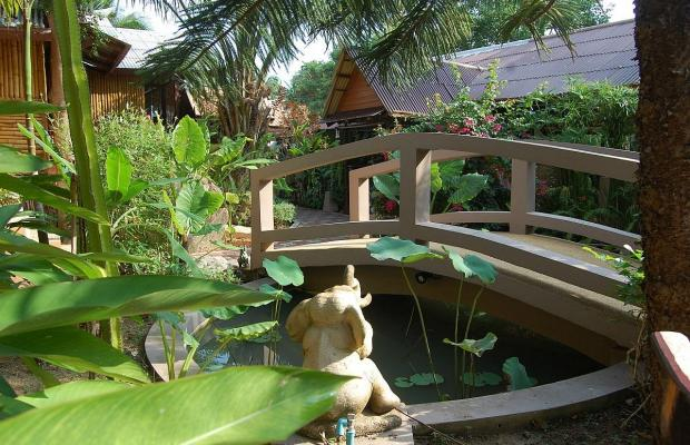 фотографии отеля Baan Sukreep Resort изображение №39