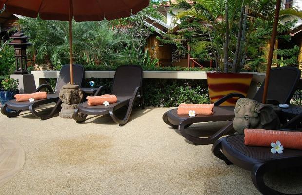 фото отеля Baan Sukreep Resort изображение №33