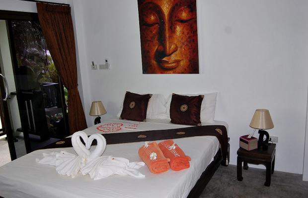 фото отеля Baan Sukreep Resort изображение №17