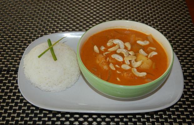 фото отеля Baan Sukreep Resort изображение №9