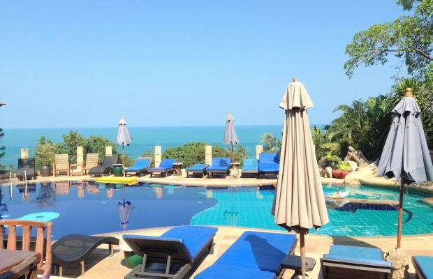 фотографии отеля Chaweng Bay Veiw Resort изображение №19