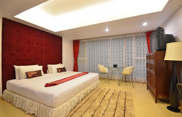 фото Hilltop Hotel by the Lantern Group (ex. The Sky Dream Hotel) изображение №34