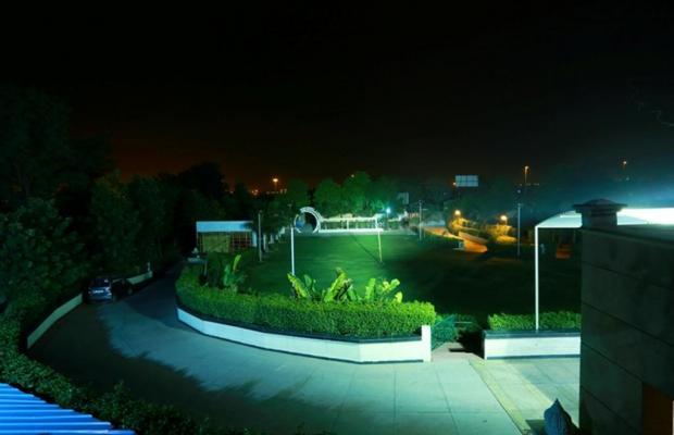 фотографии Airport Residency изображение №48
