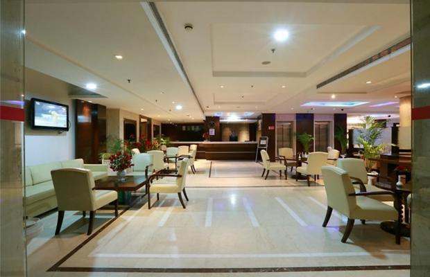 фото отеля Airport Residency изображение №45