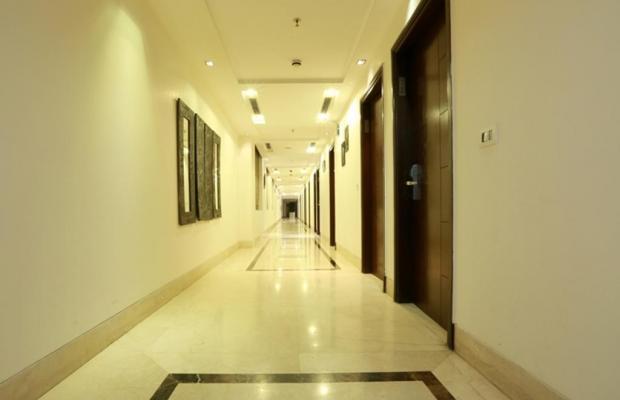 фотографии Airport Residency изображение №12