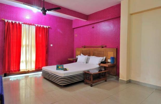 фотографии отеля Krish Holiday Inn Baga изображение №15