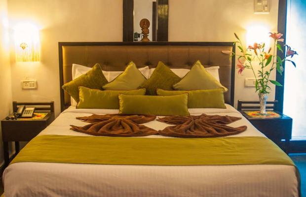 фотографии отеля La Cabana Beach and Spa изображение №3