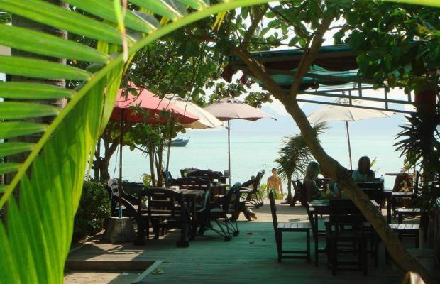 фотографии отеля Phi Phi Villa Resort изображение №19