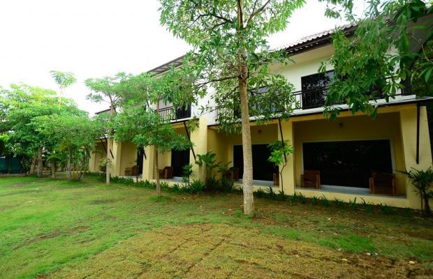 фотографии Phi Phi Villa Resort изображение №4