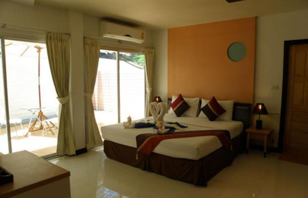 фото отеля Phi Phi Palms Residence изображение №17