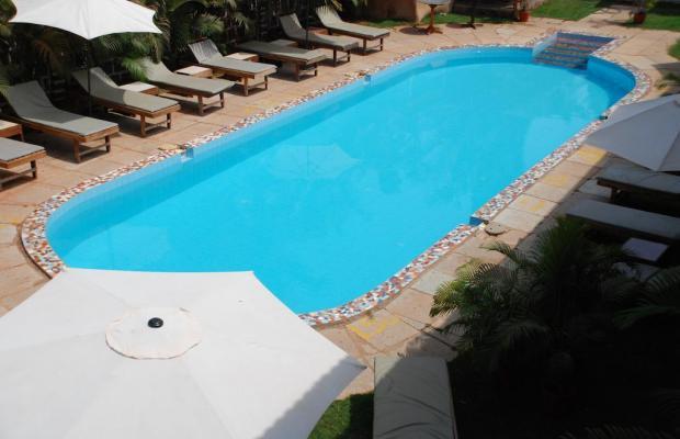 фотографии отеля Sea Breeze Inn Resort изображение №3