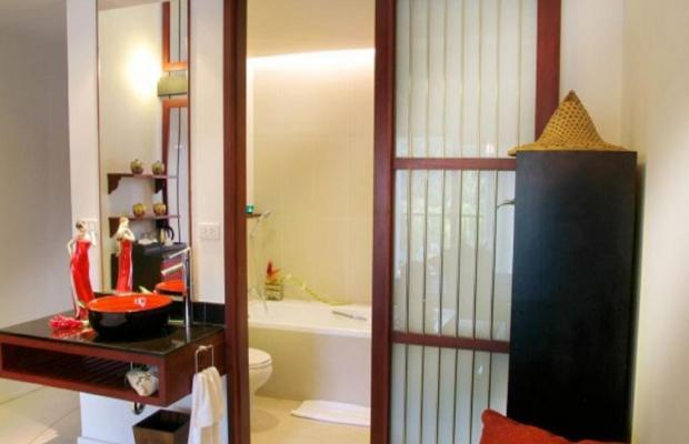 фотографии отеля Red Ginger Chic Resort изображение №27