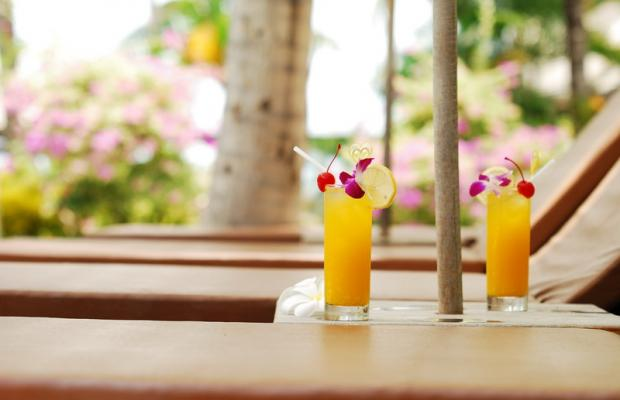фото отеля Koh Samui Resort изображение №33