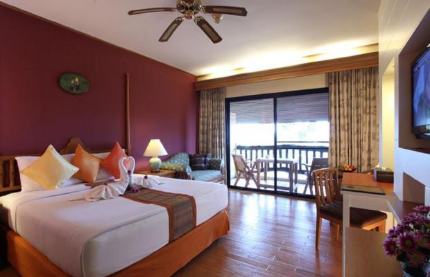 фото Vogue Resort & Spa Ao Nang (ex. Vogue Pranang Bay Resort & Spa) изображение №18