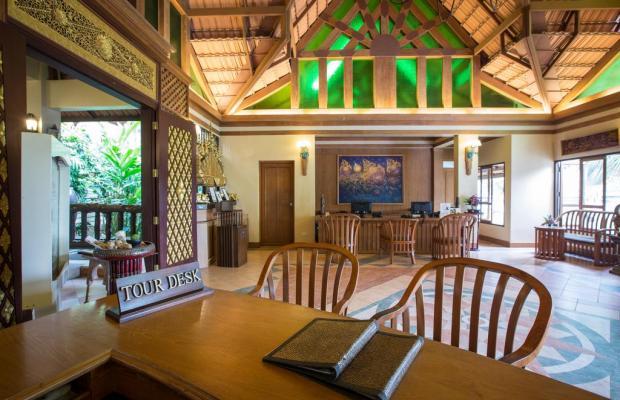 фотографии отеля Vogue Resort & Spa Ao Nang (ex. Vogue Pranang Bay Resort & Spa) изображение №15