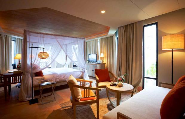 фотографии отеля Mercure Samui Chaweng Tana изображение №31