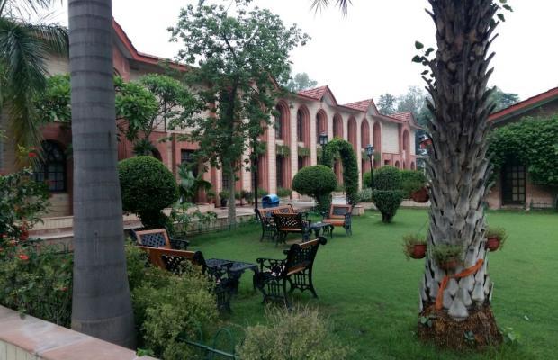 фото Ashok Country Resort изображение №34