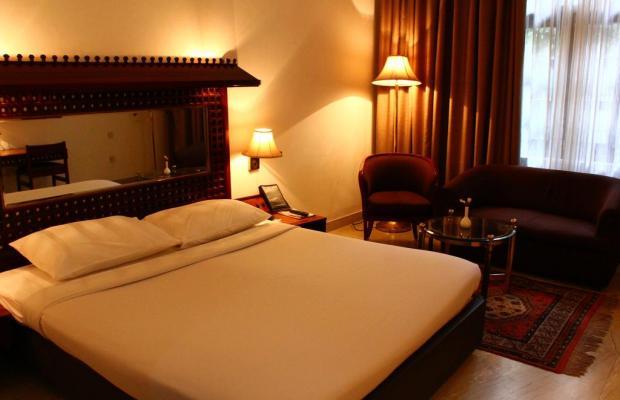 фотографии отеля Ashok Country Resort изображение №27