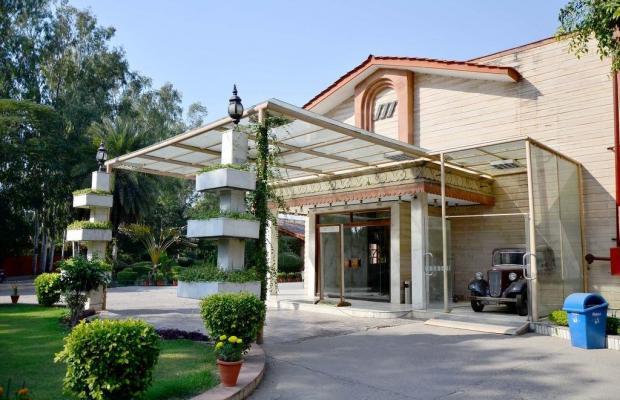 фотографии отеля Ashok Country Resort изображение №23
