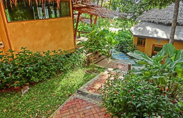 фотографии отеля Khaothong Terrace Resort изображение №11