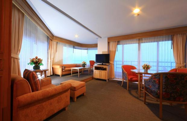фотографии отеля Khanom Golden Beach изображение №31