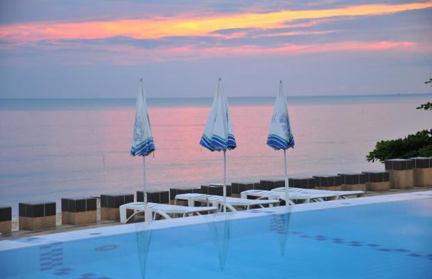 фотографии отеля Khanom Golden Beach изображение №27