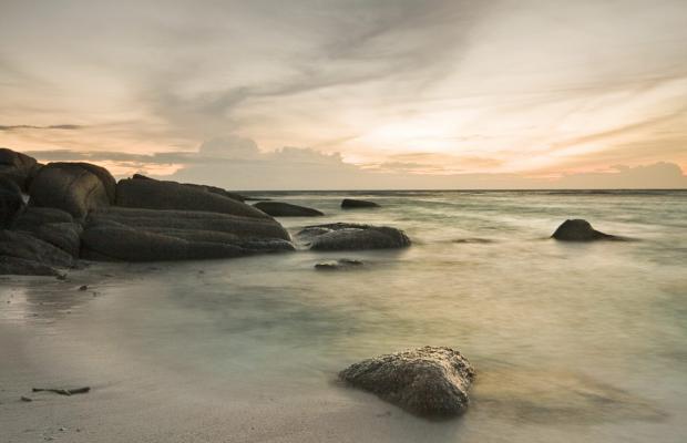 фотографии отеля Nangyuan Island Dive Resort изображение №43