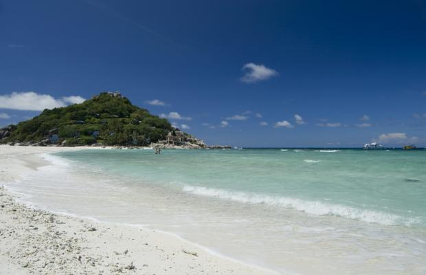 фото отеля Nangyuan Island Dive Resort изображение №41