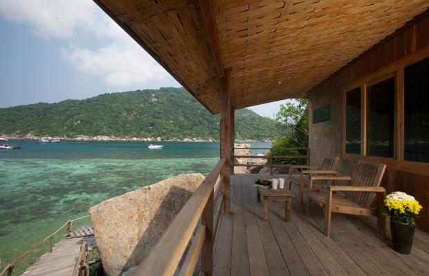 фото Nangyuan Island Dive Resort изображение №34