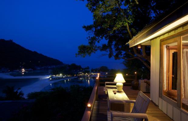 фотографии отеля Nangyuan Island Dive Resort изображение №31