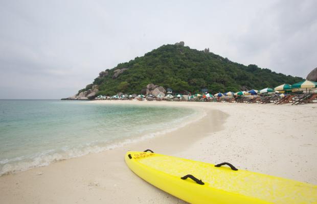 фото Nangyuan Island Dive Resort изображение №30
