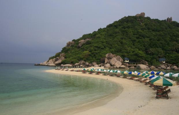 фото отеля Nangyuan Island Dive Resort изображение №29