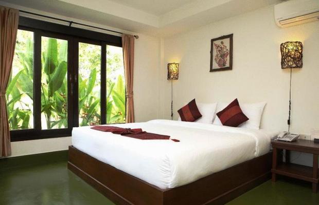 фотографии отеля Panalee Resort изображение №19
