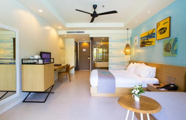 фотографии отеля Holiday Inn Resort Krabi Ao Nang Beach (ex. Sala Talay Resort & Spa) изображение №31