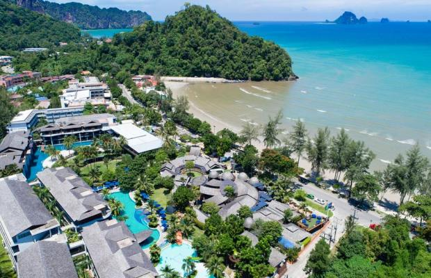 фото отеля Holiday Inn Resort Krabi Ao Nang Beach (ex. Sala Talay Resort & Spa) изображение №5