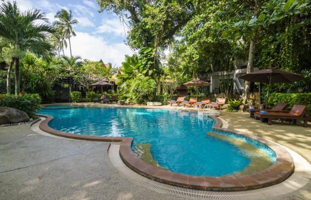фотографии отеля Sunrise Tropical Resort изображение №3