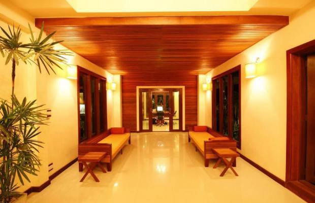 фотографии отеля The Beach Boutique Resort изображение №27