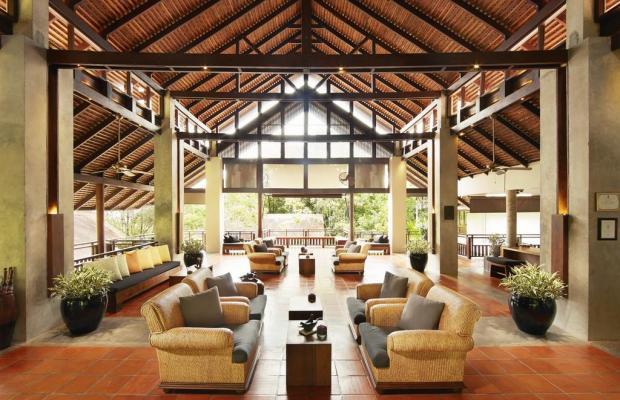 фото отеля The Tubkaak Boutique Resort изображение №41