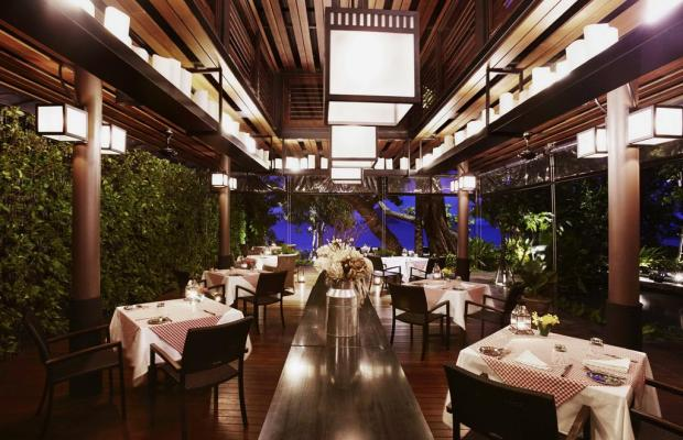 фото отеля The Tubkaak Boutique Resort изображение №37