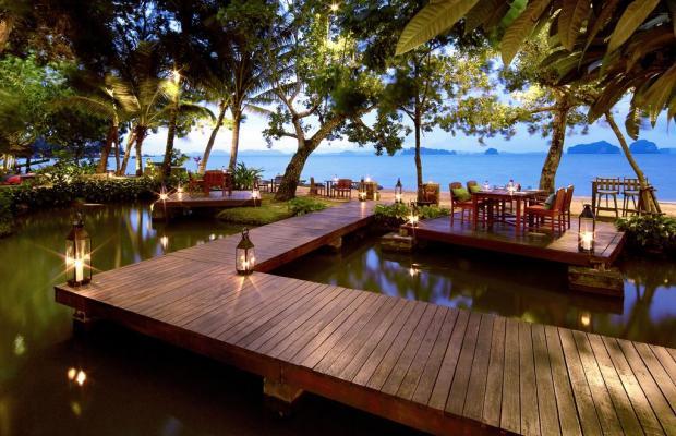 фото отеля The Tubkaak Boutique Resort изображение №33